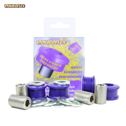 Powerflex Front Anti Roll Bar Link Bush 10mm Kit for Audi RS5 (8T)