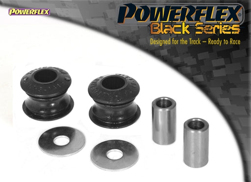 Powerflex Black Series Rear Anti Roll Bar Link Rod Bush Kit for Mini Hatch (F56)