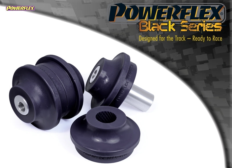 Powerflex Black Series Front Radius Arm To Chassis Bush	 Kit for BMW M4 (F82)