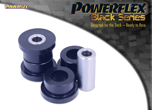 Powerflex Black Series Front Lower Shock Mount Bush Kit for Honda S2000