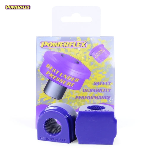 Powerflex Rear Anti Roll Bar Bush 21.8mm Kit for Mini Hatch (F56)