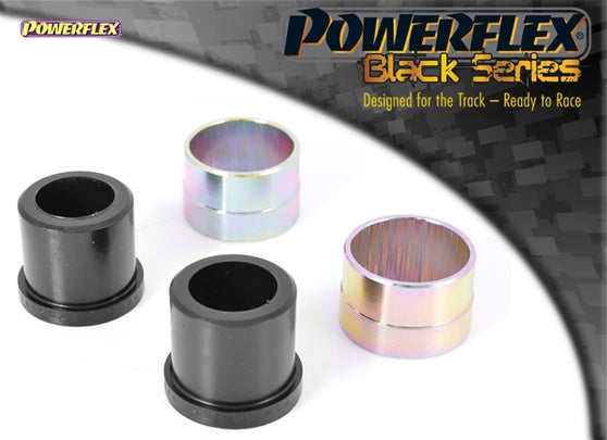 Powerflex Black Series Rear Outer Integral Link Lower Bush Kit for BMW 5-Series (E61)