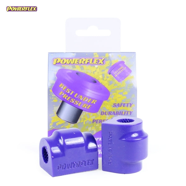 Powerflex Rear Anti Roll Bar Bush 15mm Kit for BMW 1-Series (F21)