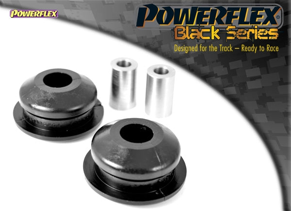 Powerflex Black Series Front Arm Rear Bush Kit for Audi A1 (8X)