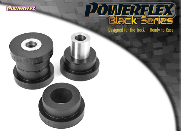 Powerflex Black Series Rear Upper Link Inner Bush Kit for Volkswagen Golf (MK6)
