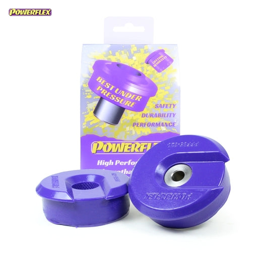 Powerflex Lower Engine Mount Large Bush (Track Use) Kit for Audi A1 (8X)