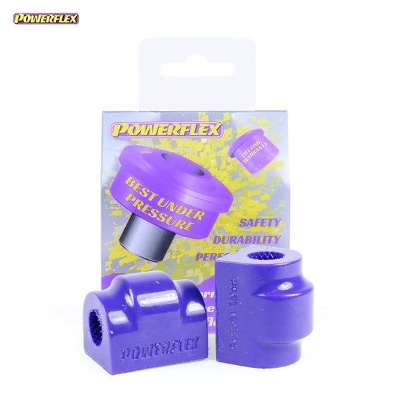 Powerflex Rear Anti Roll Bar Bush 14mm Kit for BMW 3-Series (F30)