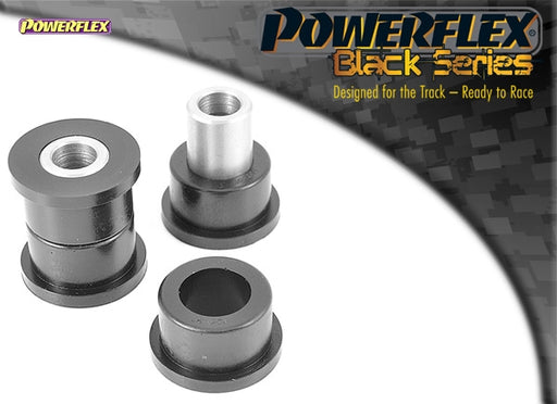 Powerflex Black Series Rear Toe Link Outer Bush Kit for Nissan Silvia (S13)