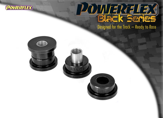 Powerflex Black Series Rear Anti Roll Bar Link To Arm Bush Kit for BMW 3-Series (E30)