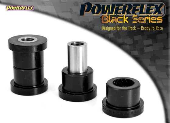 Powerflex Black Series Front Arm Front Bush Kit for Mitsubishi Lancer Evo 10