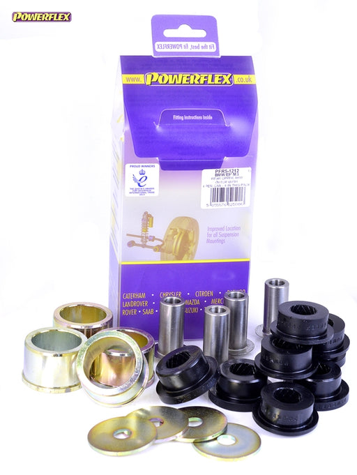 Powerflex Rear Upper Arm Outer Bush Kit for BMW 3-Series (E92)