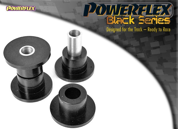 Powerflex Black Series Front Inner Track Control Arm Bush Kit for Nissan Silvia (S14)