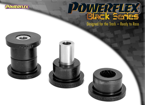 Powerflex Black Series Front Arm Front Bush Kit for Vauxhall Astra (J)