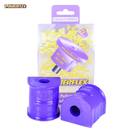 Powerflex Rear Anti Roll Bar To Chassis Bush 18mm Kit for Ford Focus ST (MK3)