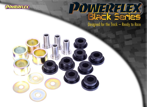 Powerflex Black Series Rear Upper Arm Outer Bush Kit for BMW 1-Series (E82)