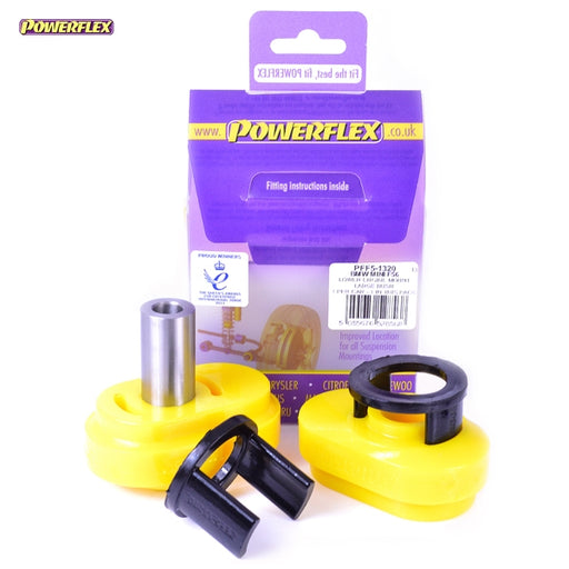 Powerflex Lower Engine Mount Large Bush Kit for Mini Hatch (F56)