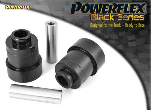 Powerflex Black Series Rear Beam Mounting Bush Kit for Vauxhall Astra (G)