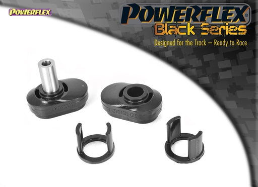 Powerflex Black Series Lower Engine Mount Large Bush Kit for Mini Hatch (F56)