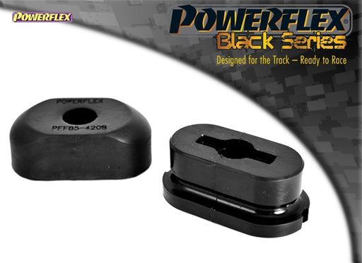 Powerflex Black Series Front Engine Mount Dog Bone Kit for Seat Leon (MK1)