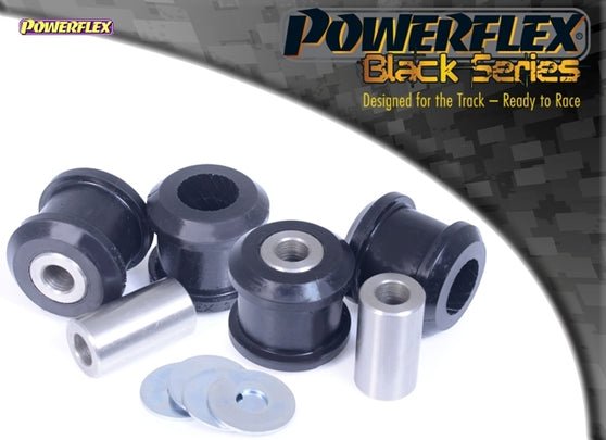 Powerflex Black Series Rear Anti Roll Bar Link Bush Kit for Audi S5 (8T)