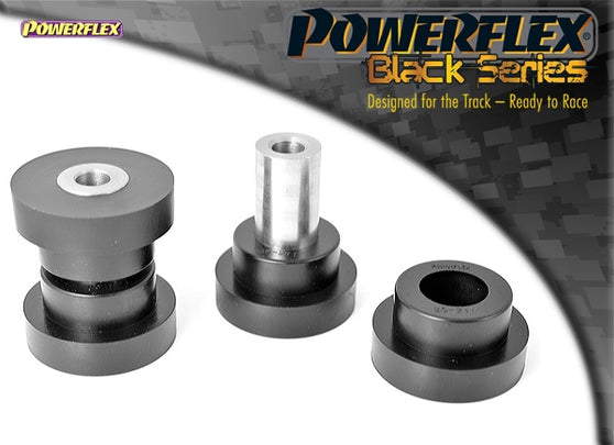 Powerflex Black Series Rear Lower Wishbone Front Bush Kit for Honda S2000