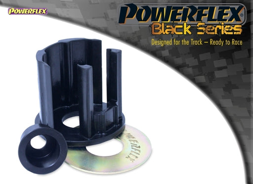 Powerflex Black Series Lower Engine Mount Insert (Large) Kit for Volkswagen Golf (MK7)