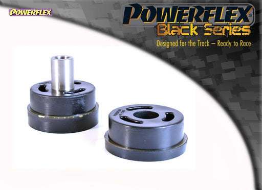Powerflex Black Series Rear Subframe-Front Outrigger To Chassis Right Side Kit for Subaru Impreza (GD)