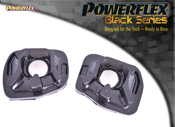 Powerflex Black Series Front Engine Mount Insert Kit for Honda Civic (EP3)