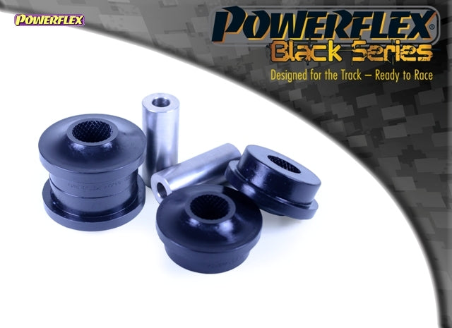 Powerflex Black Series Front Upper Arm Inner Bush Kit for Mercedes-Benz C-Class (W203)