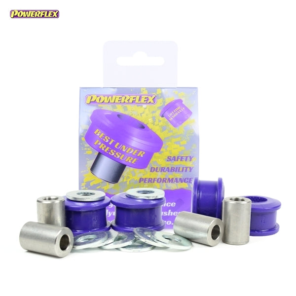 Powerflex Front Anti Roll Bar Link Bush 10mm Kit for Audi S4 (B8)
