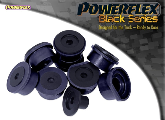 Powerflex Black Series Rear Diff Front Mounting Bush Kit for BMW 3-Series (F30)