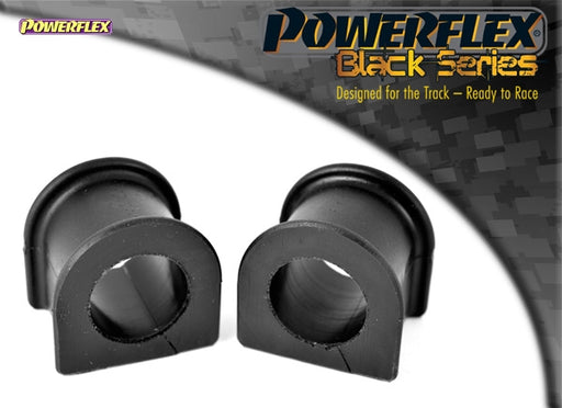 Powerflex Black Series Front Anti Roll Bar Bush 29mm Kit for Toyota Supra (MK4)