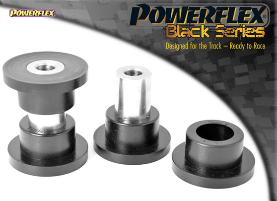 Powerflex Black Series Front Wishbone Lower Front Bush Kit for Ford Fiesta ST (MK6)