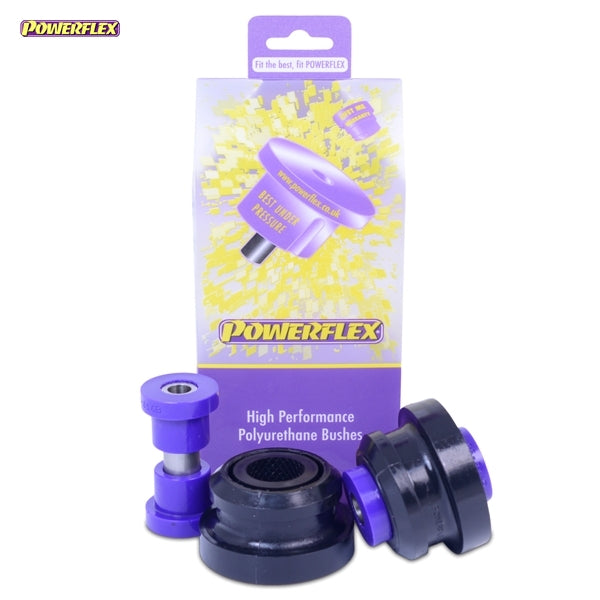 Powerflex Rear Trailing Arm Bush Kit for Audi TT (MK3)