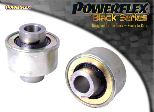 Powerflex Black Series Front Arm Rear (Compliance) Bush Kit for Honda S2000