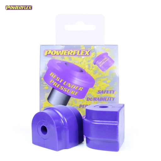 Powerflex Rear Anti Roll Bar Mounting Bush 11mm Kit for BMW 3-Series (E92)
