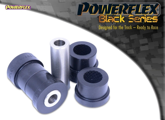 Powerflex Black Series Rear Upper Arm Inner Bush Kit for BMW Z4 (E89)