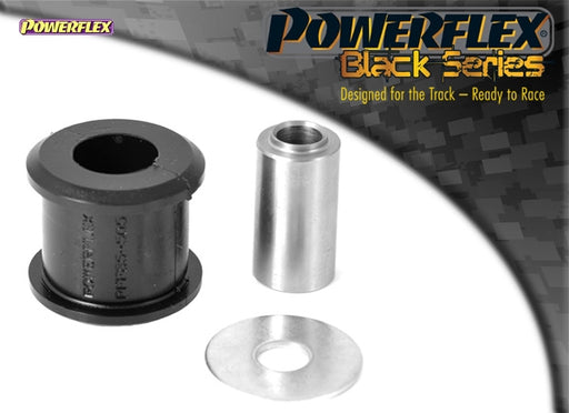 Powerflex Black Series Front Engine Mount Dog Bone Small Bush Kit for Seat Leon (MK1)