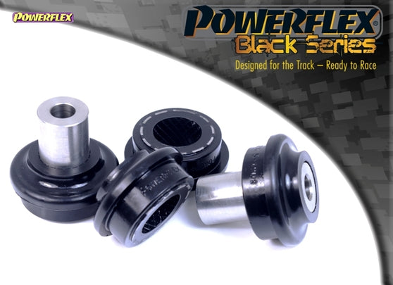 Powerflex Black Series Front Control Arm To Chassis Bush Kit for BMW 2-Series (F22)