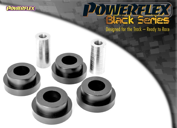 Powerflex Black Series Front Lower Wishbone Inner Bush Kit for Honda S2000