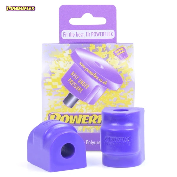 Powerflex Rear Anti Roll Bar Bush 12mm Kit for BMW 2-Series (F23)