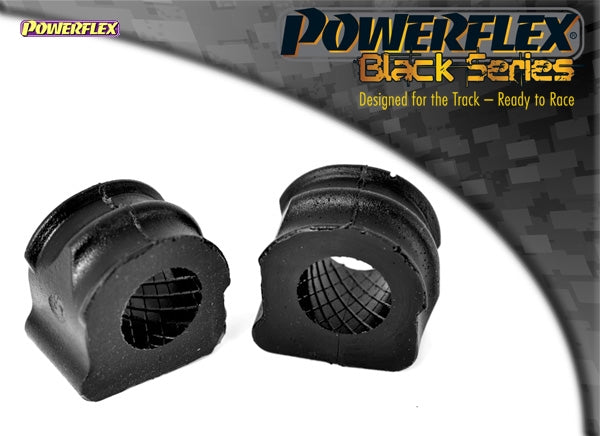 Powerflex Black Series Front Anti Roll Bar Mounting 20mm Kit for Audi A3 (8L)