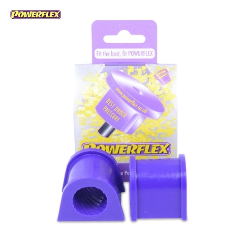 Powerflex Front Anti Roll Bar Bush 26mm Kit for Alfa Romeo 147