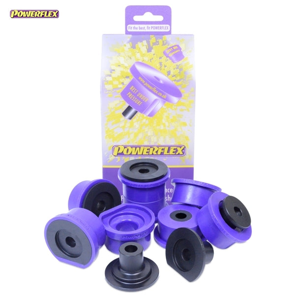 Powerflex Rear Diff Front Mounting Bush Kit for BMW M4 (F82)