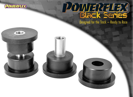 Powerflex Black Series Front Wishbone Rear Bush Kit for Vauxhall Astra (H)