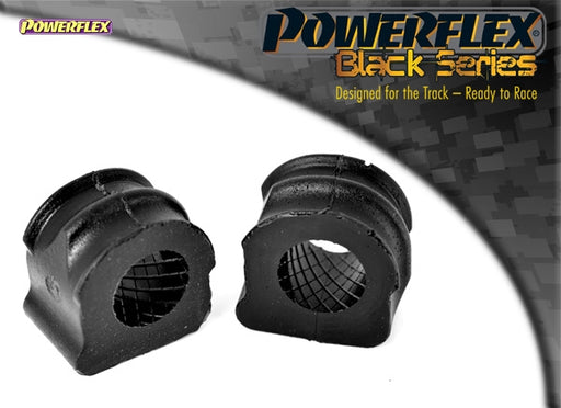 Powerflex Black Series Front Anti Roll Bar Mounting 19mm Kit for Audi TT (MK1)