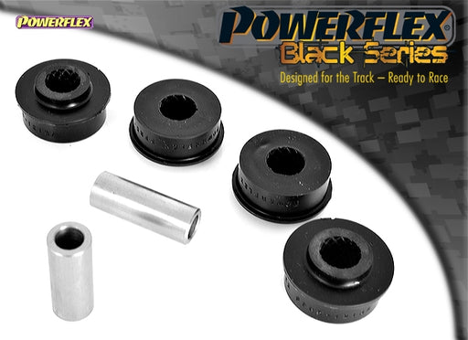 Powerflex Black Series Rear Lower Front Arm Inner Bush Kit for BMW 3-Series (E92)