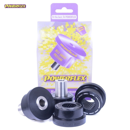 Powerflex Rear Upper Arm Rear Bush Kit for Toyota Supra (MK4)
