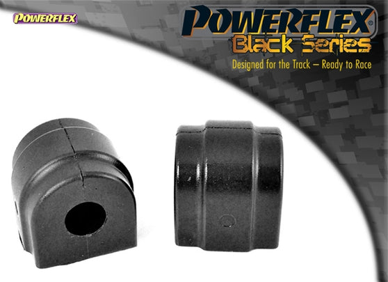 Powerflex Black Series Front Anti Roll Bar Bush 21.5mm Kit for BMW 3-Series (E46)