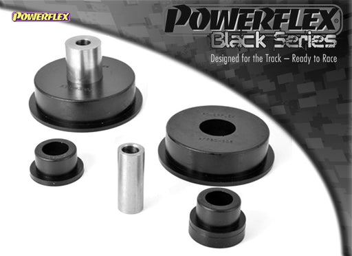 Powerflex Black Series Engine Dogbone Mount Kit (Williams) Kit for Renault Clio (MK1)